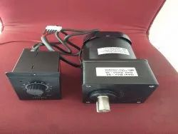 200watt AC Speed Controller Gear Motor