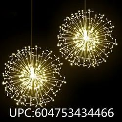 Home Delight Copper ED FAIRY LIGHTS WITH 198 LED, DIY LED LIGHT FOR CHRISTMAS, Lighting Color: Warm White