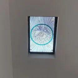 Designer Glass Flooring Service