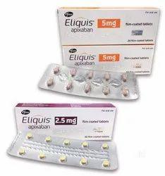 Eliquis 5 Mg Tablet