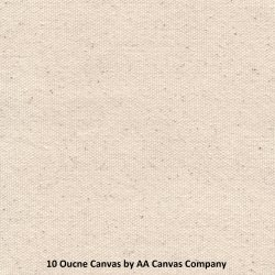 10 Ounce Cotton Duck Fabric