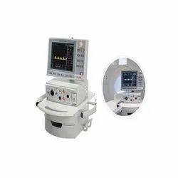 MRI Compatible Patient Monitor