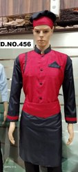 Catering Uniforms For Men