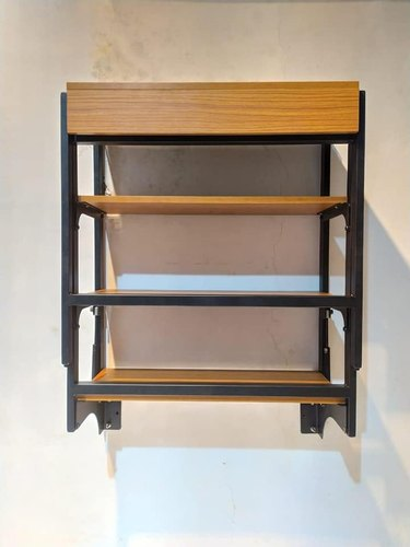 Wall mounted multi purpose Folding Tables