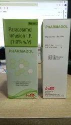 Pharmadol IV Infusion