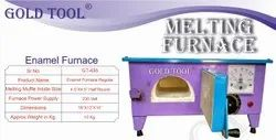 Gold Tool Jewelry Enamel Furnace