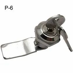 PENAL LOCK WITH KEY