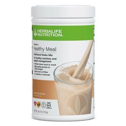 750 g Formula 1 Healthy Meal Nutritional Shake Mix: Dulce de Leche