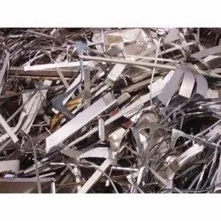 Stainless Steel Scrap, Packaging Type: Loose, Plate Offcuts