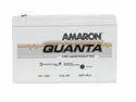 Quanta 12v 7.2 ah SMF battery