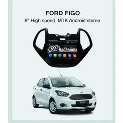 USB Supported Ford Figo Car Android Music System