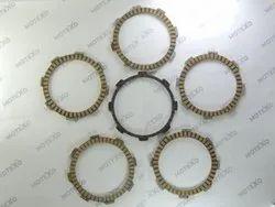 Motexo Non Asbestos Clutch Plates