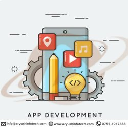 Online Mobile Application Development, Development Platforms: Android