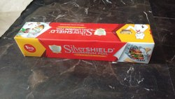 Silver Aluminium Foil Roll