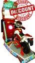 Man X TT Bike Racing Arcade Game Machine - 22