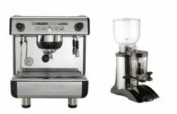 Single Group La Cimbali Espresso Coffee Machine