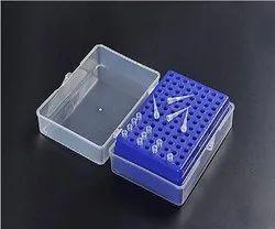 10uL Tip Box