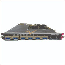 Cisco WS-X6708-10GE Module