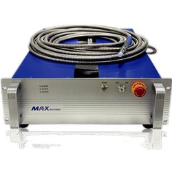 Fiber Laser Source