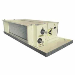Floor Mounted Standard Fan Coil Unit, Capacity: 1500 Cfm