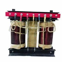 3 Phase Scott Transformer