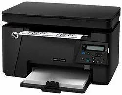 HP LaserJet Pro 100 MFP M126nw Printer
