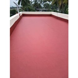 Chemical Roof Waterproofing Services