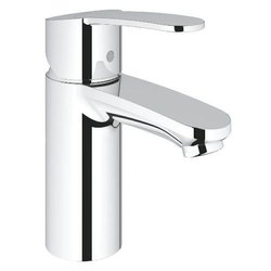 BRASS Modern Grohe Basin Tap, For Bathroom Fitting