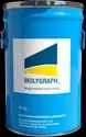 Molygraph Vlg 620  - Inert Valve Grease For Oil And Gas Applications