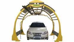 Eco Wash Automatic Car Washing System