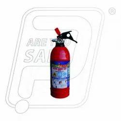 Fire Extinguisher Clean Agent 2kg