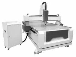 Aluminium Engraving CNC Router