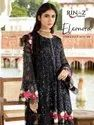 Rinaz Fashion Eleonora Georgette With Embroidery Work Pakistani Salwar Suit Catalog
