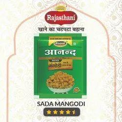 Sada Plain Mangodi Badi