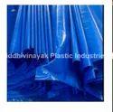 Plastic Blue Waterproof Tarpaulins, Packaging Type: Bundle