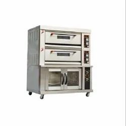 FTE-3D9 T Electric Baking Oven
