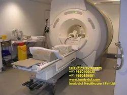 1.5T GE MRI Scanner