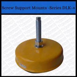Screw Support Mounts - Series DLK-4