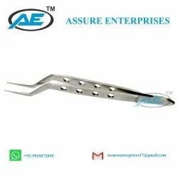 Plate Holding Forceps