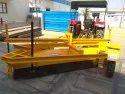 Hydraulic Broomer Machine
