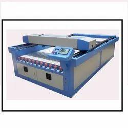 Auto Feeder Fabric Laser Cutting Machine TIL1325AF