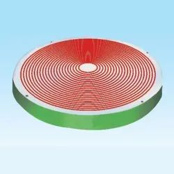 Electro Magnetic Round Chuck