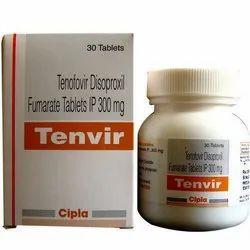 Tenofovir Disoproxil Fumarate Tablets