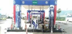 Electrical Petrol Pumps Audit, For Industrial
