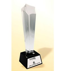 CG 151 Crystal Trophy
