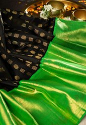Stylish Jacquard Sarees