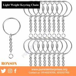 Light Weight Keyring Chain