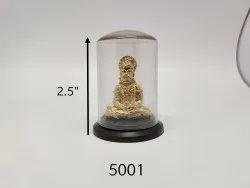 Gold Plated Lord Hanuman Idol