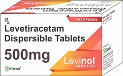 Levinol 500 Mg Tablets