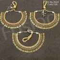 Traditional Designer Indian Necklace Set